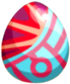 Laserlight Egg