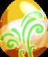 Pom Pom Egg