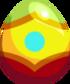 Primal Earth Egg