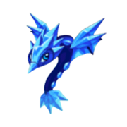 Sapphire Juvenile