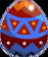 Aboriginal Egg