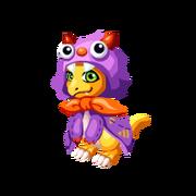 Little Monster Juvenile