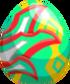 Berserker Egg
