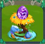 EggDarkAmethyst