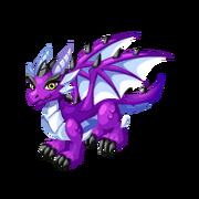 Neo Purple Adult