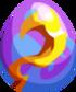 Seaqueen Egg