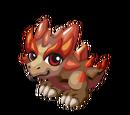 Stalagmite Dragon