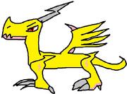 Voltage Dragon Adult