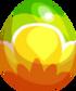 Buttercup Egg