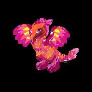 Bright Phoenix Adult