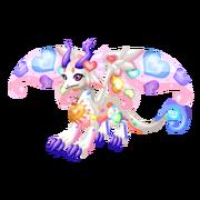 Rainbow Heart Epic