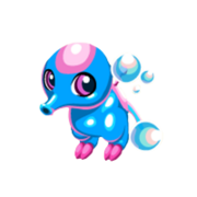 Bubble Baby
