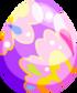 Flutterspin Egg