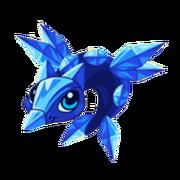 Sapphire Baby
