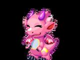 Freeshine Dragon