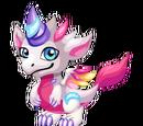 Neo Unicorn Dragon