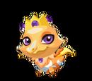 Goldwing Dragon
