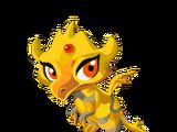 Midas Dragon