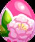 Peony Egg