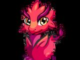 Rex Begonia Dragon