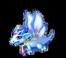 Spirit Crystal Dragon