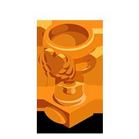 Airheart Bronze Trophy