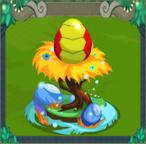 EggFiregrass