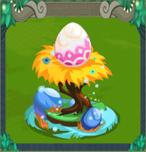 EggWhiteChocolate