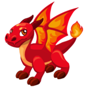 Fire Adult