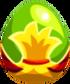 Scarecrow Egg