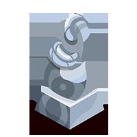 Seahook Silver Trophy