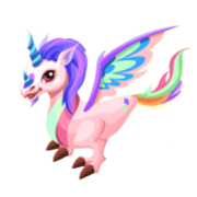 Unicorn Adult
