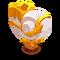 Gilded Shell