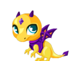 Arcane Dragon