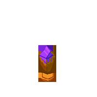 Dark Bronze Trophy
