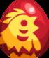 Fowluck Egg