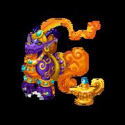 Magic Lamp Epic