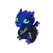 Dark Phoenix Baby