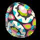 Intricate Egg
