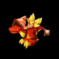 Gladiator Juvenile
