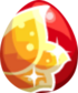 Goldbloom Egg
