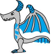 Quick Silver Dragon Epic