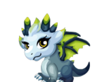 Regrowth Dragon