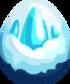 Snow Elf Egg