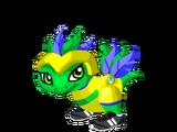 Brazil Dragon