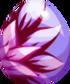 Dahlia Egg