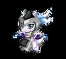 Glasswing Dragon