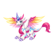 Neo Unicorn Adult