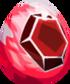 Roseglass Egg