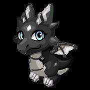 Neo Black Juvenile